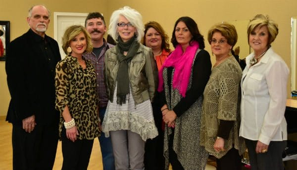 Staff - Cosmetology Academy of Texarkana